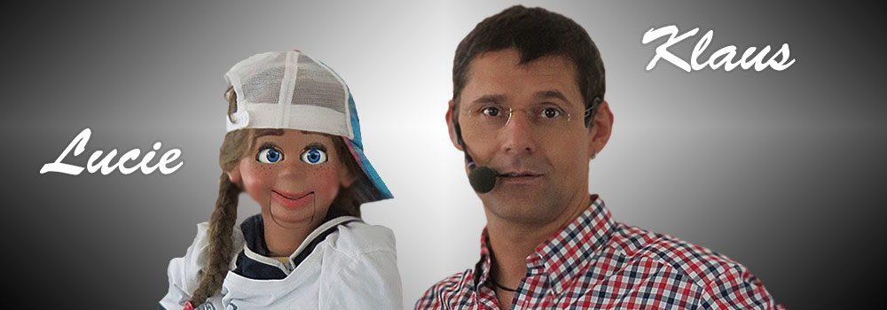 Klaus & Lucie